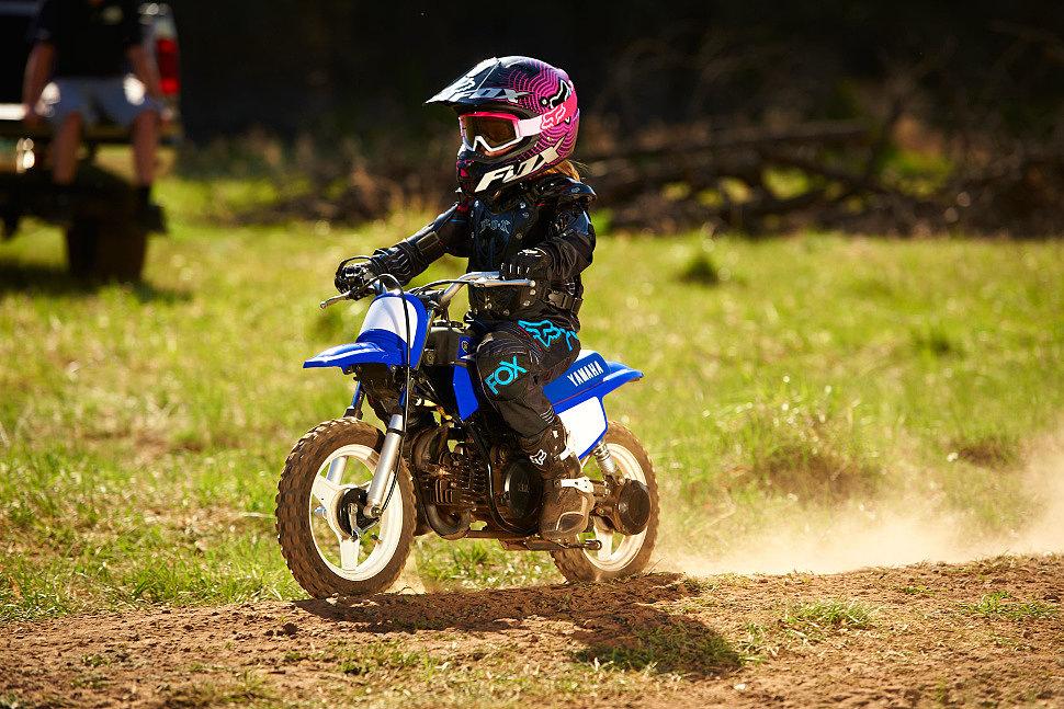 Сколько стоит мотокросс для детей?