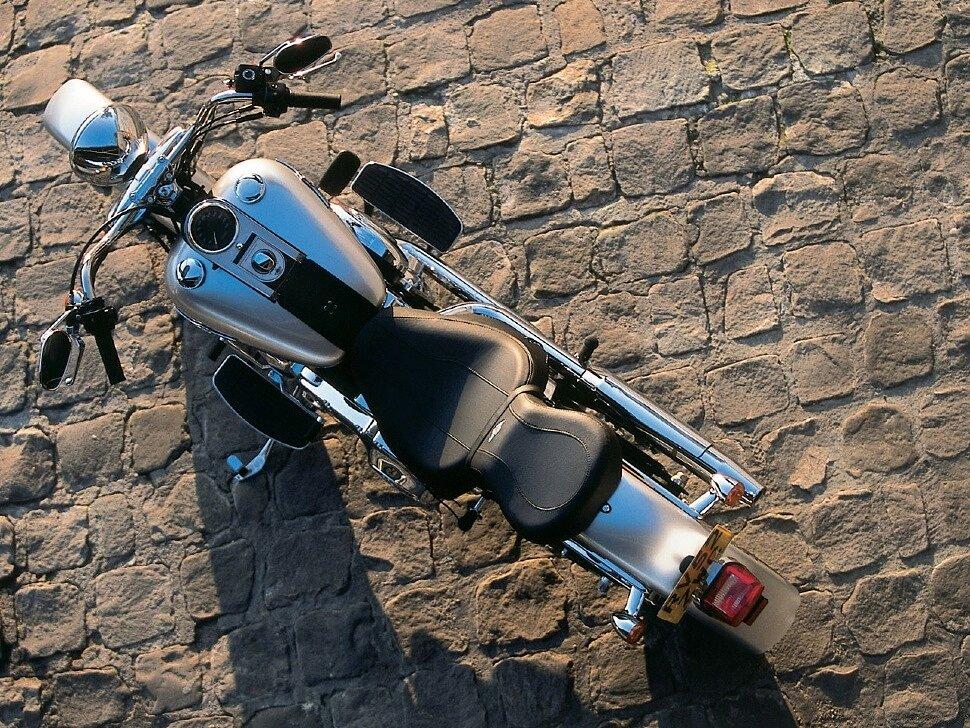 мотоциклы с автоматической коробкой передач