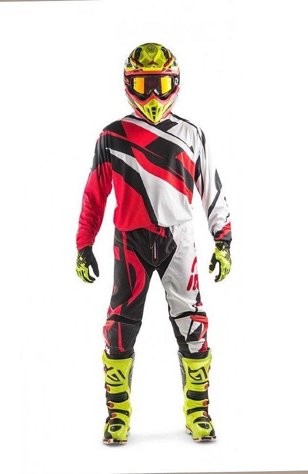 костюм квадроциклиста