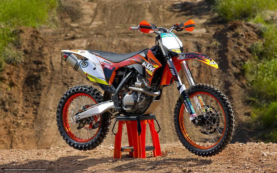 Как называются мотоциклы для мотокросса?