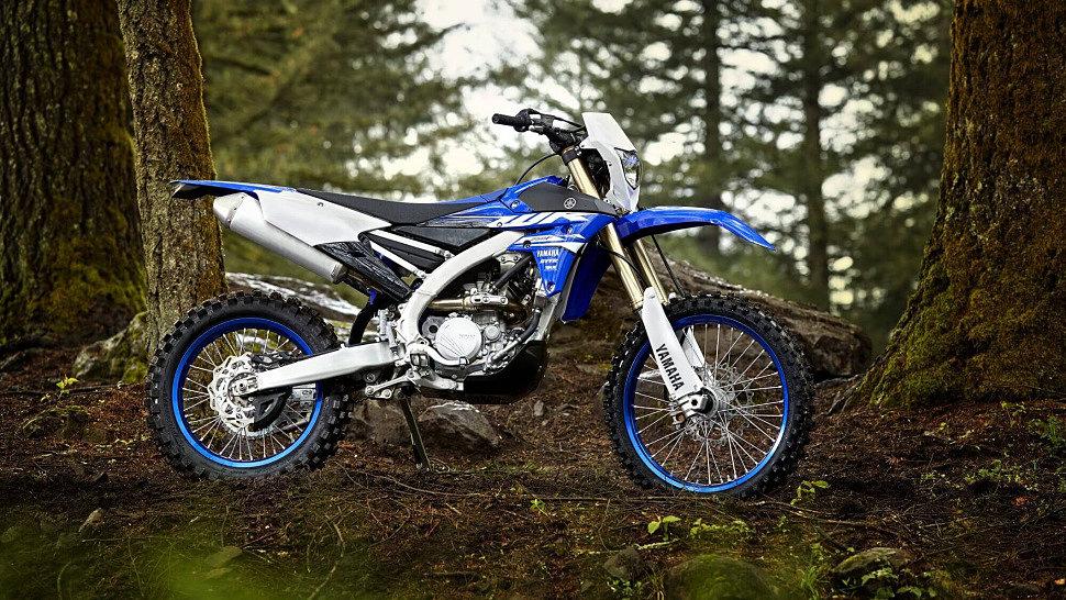 лучший кроссовый мотоцикл 250 кубов