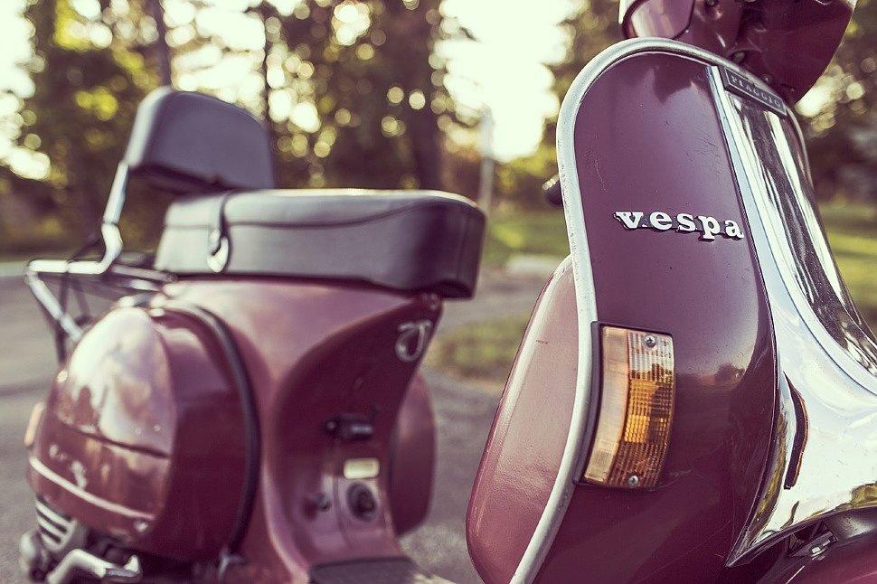 Как выбрать и купить мотоцикл