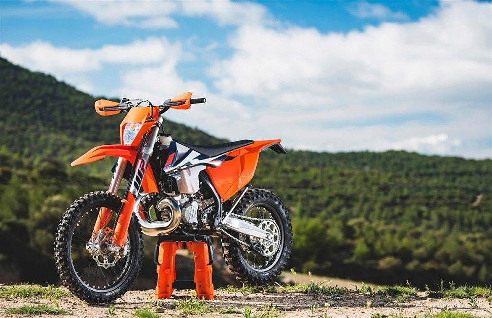 Что значит эндуро мотоцикл