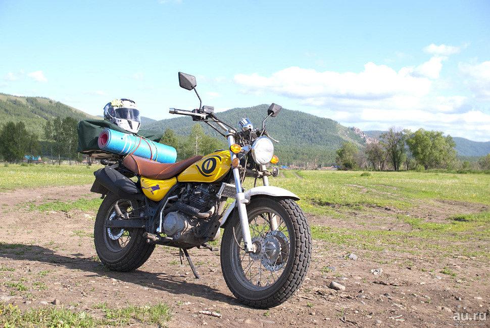 Обзор кроссового мотоцикла V Raptor 250 Motoland