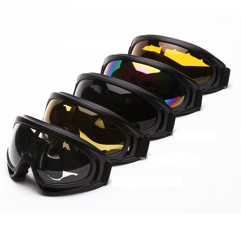 Как выбрать и где купить очки для квадроцикла