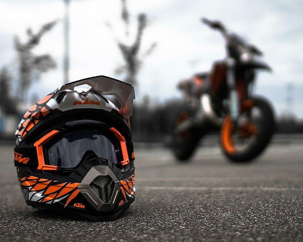 Что нужно знать о мотоциклах новичку