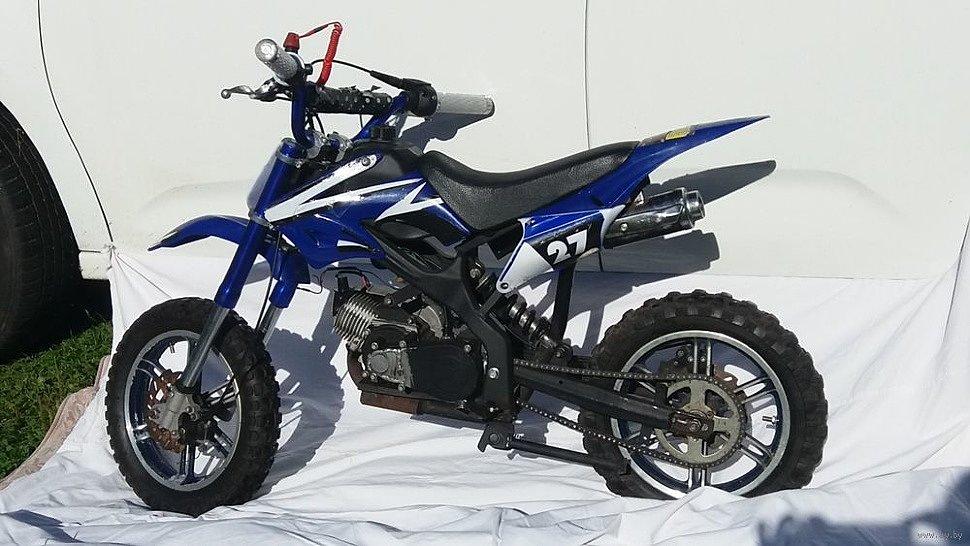 детский кроссовый мотоцикл купить