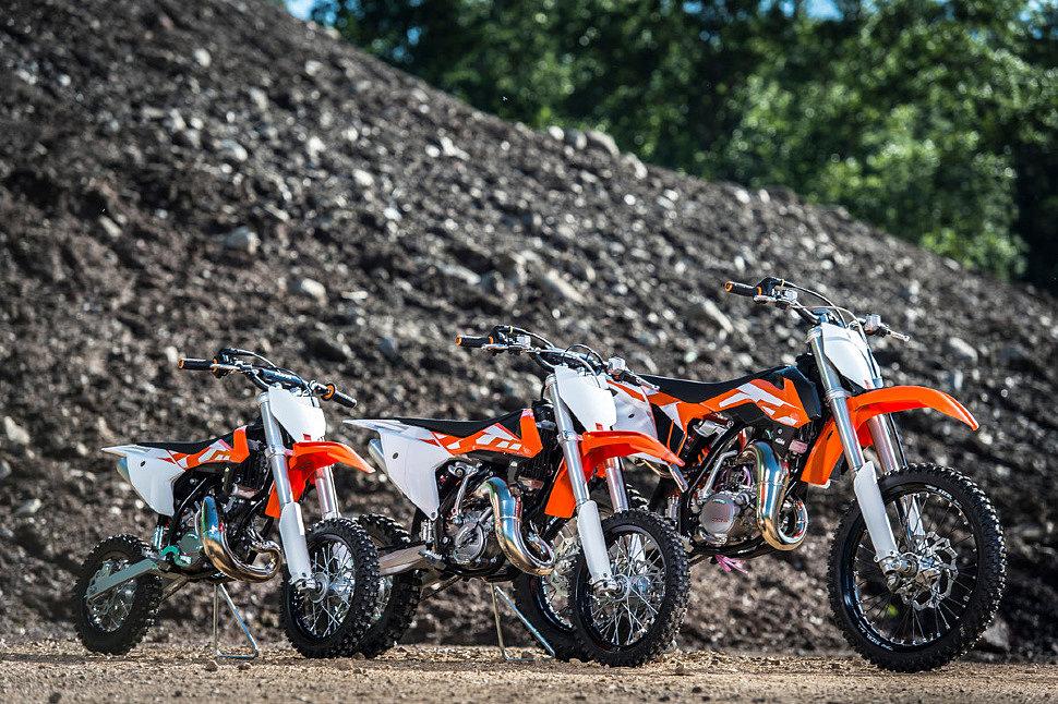 Сколько стоит мотоцикл для мотокросса?