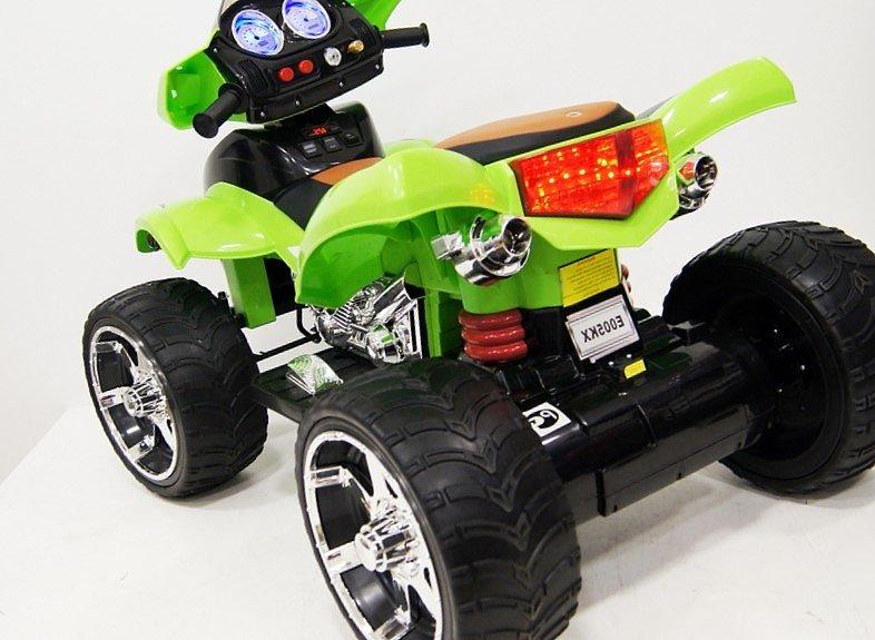 Детский квадроцикл motax h4 mini