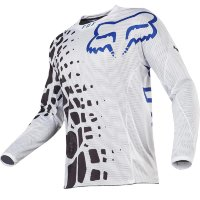 Мотоджерси Fox 360 Grav Airline Jersey White XL (18226-008-XL)