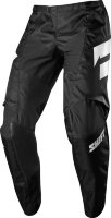 Мотоштаны Shift White Ninety Seven Pant Black W28 (19324-001-28)