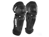 Наколенники Leatt Knee & Shin Guard EXT Black L/XL (5014210042)