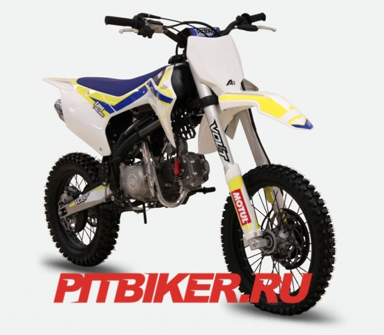Apollo RXF 125 Freeride 17/14