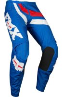 Мотоштаны Fox 180 Race Pant Blue W32 (19427-002-32)