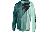 Мотоджерси Shift Black Mainline Jersey Teal L (19314-176-L)