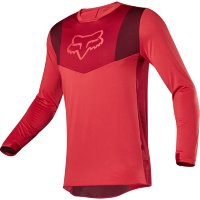 Мотоджерси Fox Airline Weld SE Jersey Red L (22792-003-L)