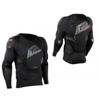 Защита панцирь Leatt Body Protector 3DF AirFit S/M (160-172) (5018101211)