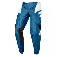 Мотоштаны Shift White Tarmac Pant Blue W36 (19327-002-36)