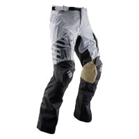 Мотоштаны Leatt GPX 5.5 Enduro Pant Steel W30 (5019020111)