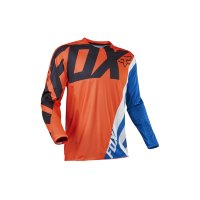 Мотоджерси Fox 360 Creo Jersey Orange M (17245-009-M)