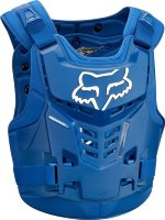 Защита панцирь Fox Proframe LC Blue L/XL (13558-002-L/XL)