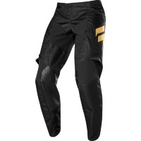 Мотоштаны Shift White Tarmac Pant Black W28 (19327-001-28)