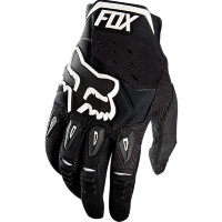 Мотоперчатки Fox Pawtector Race Glove Black M (12005-001-M)