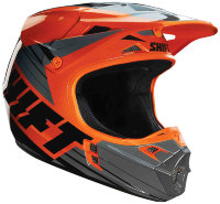 Мотошлем Shift V1 Assault Race Helmet Orange XS (16109-009-XS)   Н33714