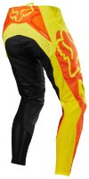 Мотоштаны Fox 360 Preme Pant Black/Yellow W28 (19417-019-28)