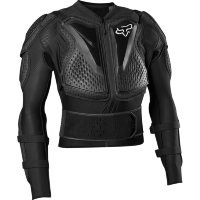 Защита панцирь Fox Titan Sport Jacket Black XXL (24018-001-2X)