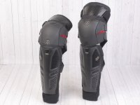 Наколенники Fox Launch Knee/Shin Guard Black S/M (29027-001-037)