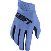 Мотоперчатки Shift Black Air Glove Blue XL (18768-002-XL)