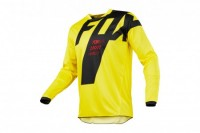 Мотоджерси Fox 180 Mastar Jersey Yellow S (19430-005-S)
