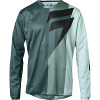 Мотоджерси Shift White Tarmac Jersey Teal XXL (19326-176-2X)