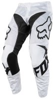 Мотоштаны Fox 180 Mastar Airline Pant White W32 (19435-008-32)