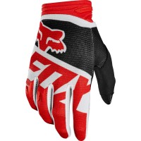 Мотоперчатки Fox Dirtpaw Sayak Glove Red M (19504-003-M)