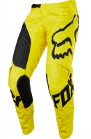 Мотоштаны Fox 180 Mastar Pant Yellow W32 (19431-005-32)