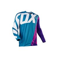 Мотоджерси Fox 360 Creo Jersey Teal XL (17245-176-XL)
