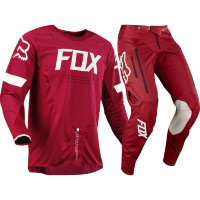 Мотоджерси Fox Legion Jersey Dark Red M (17675-208-M)
