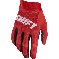 Мотоперчатки Shift Black Air Glove Red XXL (18768-003-2X)