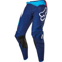 Мотоштаны Fox Flexair Seca Pant Navy W30 (17240-007-30)
