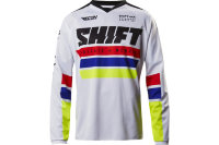 Мотоджерси Shift Recon Phoenix Jersey White S (17788-008-S)