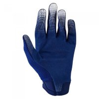 Мотоперчатки Fox Airline Seca Glove Navy L (17288-007-L)