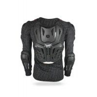 Защита панцирь Leatt Body Protector 4.5 Black S/M (160-172) (5016400100)
