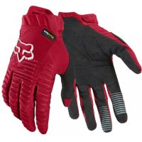 Мотоперчатки Fox Legion Glove Dark Red L (19862-208-L)