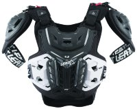 Защита панцирь Leatt Chest Protector 4.5 Pro Black XXL (5017120101)