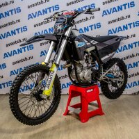 Мотоцикл Avantis Enduro 250 Carb  (NC250/177MM) ARS  (2021) ПТС