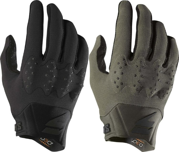 Мотоперчатки Shift Recon Glove Black L (19993-001-L)
