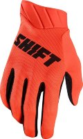 Мотоперчатки Shift Black Air Glove Orange XL (18768-009-XL)