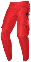 Мотоштаны Shift Whit3 Label Bloodline LE Pant Red W32 (24197-003-32)